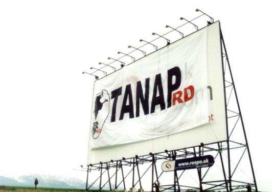 TANAPrd
